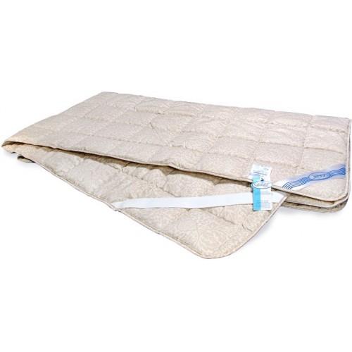 Наматрасник шерстяной  Leleka-Textile