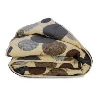Одеяло овечье Аляска хлопок Leleka-Textile