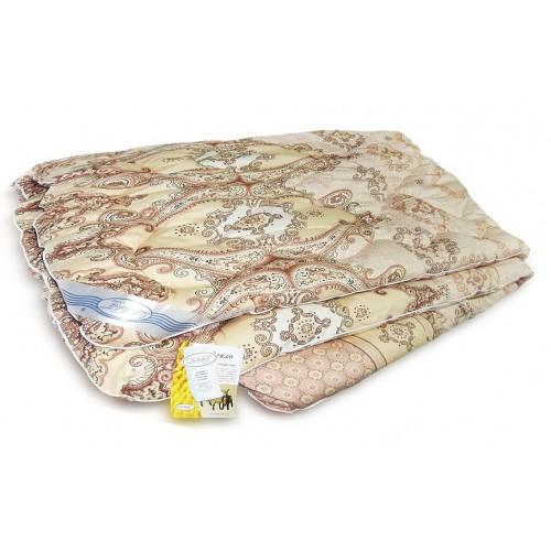 Одеяло овечье облегченное Leleka-Textile