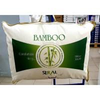 Подушка Seral Bamboo Standart