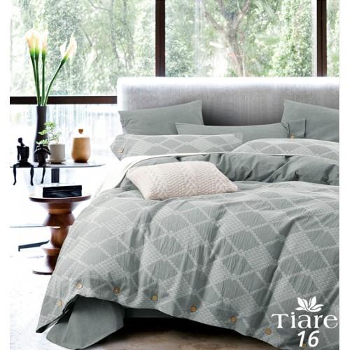Постельное белье Tiare Wash Jacquard  - 16