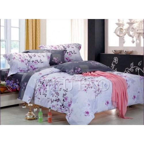 Постельное белье Комплект постельного Вилюта 9813
