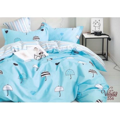 Детское постельное белье Viluta 556 Зонтики