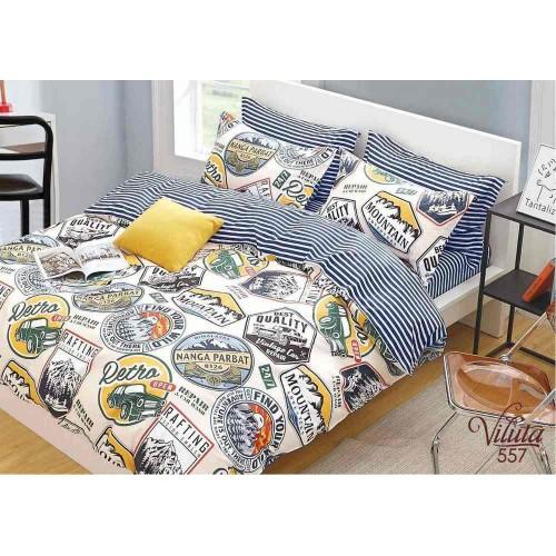 Детское постельное белье Viluta 557