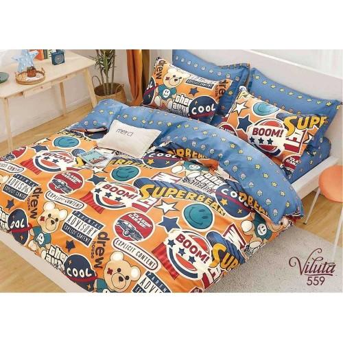 Детское постельное белье Viluta 559