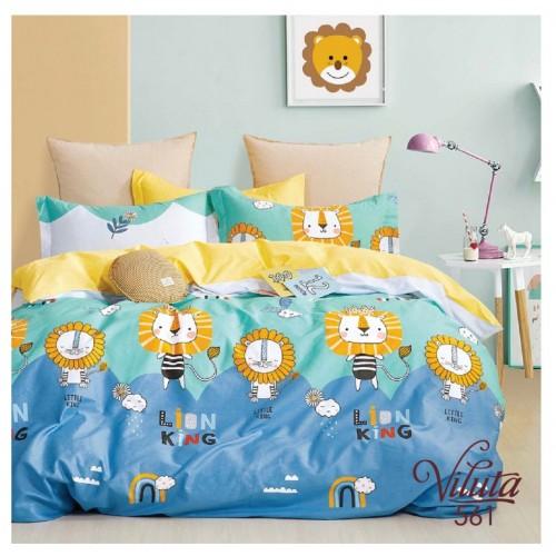 Детское постельное белье Viluta 561 Львята